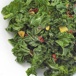 Stir Fried Kale Recipes