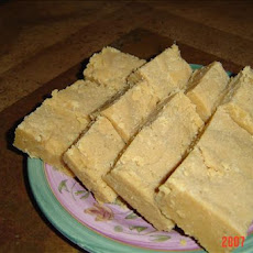 Janet's Peanut Butter Fudge