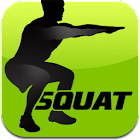 Squats Workout icon