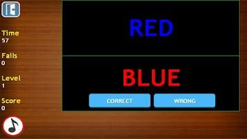 Screenshot of Brain Test HD