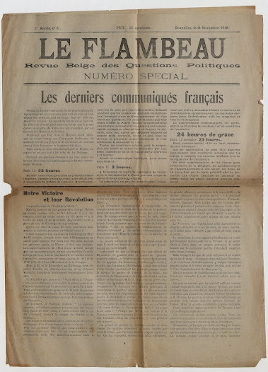Journal prohibé - fin de guerre