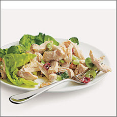 Creamy Chicken Salad