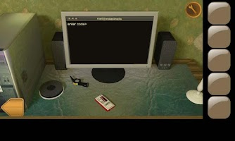 Screenshot of Escape room 3