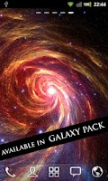 Screenshot of Vortex Galaxy