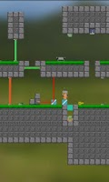 Screenshot of Box Fox - Puzzle Platformer