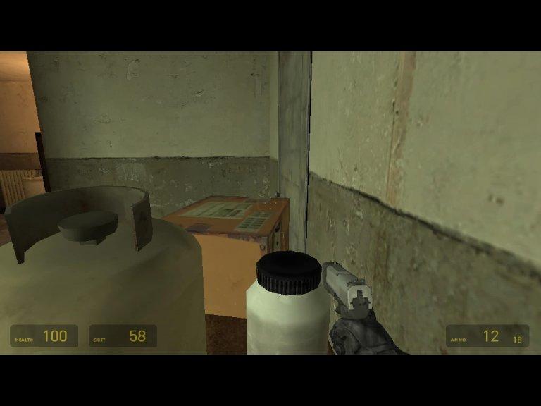 Half Life 2 Screenshots
