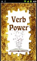 Screenshot of Verb Power