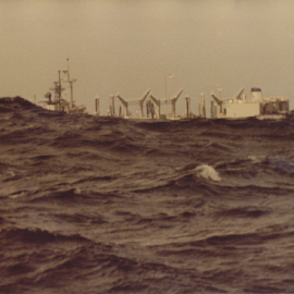 rough seas by Alec Halstead - Landscapes Weather