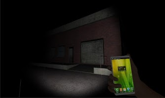 Screenshot of Slender: The Road Lite