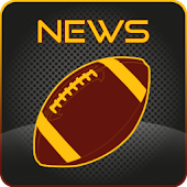 APK App Washington Football News for BB, BlackBerry
