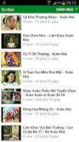 Screenshot of Clip Thiếu Nhi