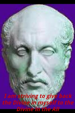 Plotinus Sayings