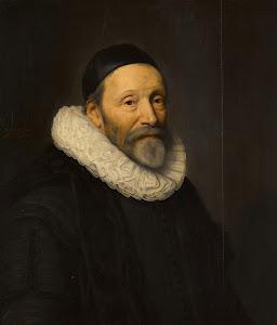 RIJKS: workshop of Michiel Jansz. van Mierevelt: painting 1632