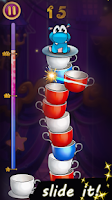 Screenshot of Sky Cups
