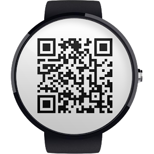 Smart QR Codes - Android Wear