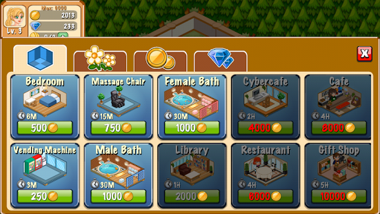 Game Hotel Story: Resort Simulation APK for Windows Phone