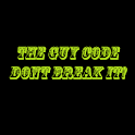 The Guy Code icon