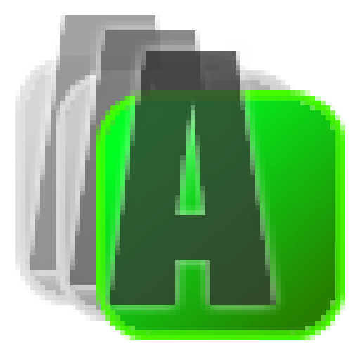 工具のAnimGen LOGO-HotApp4Game