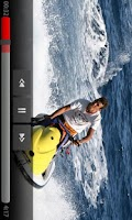 Screenshot of OHub Mobile