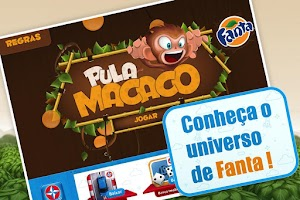 Screenshot of Estrela Digital - Pula Macaco