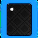 KB SKIN - Neon Blue icon