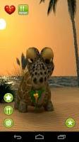 Screenshot of Tito, the turtle