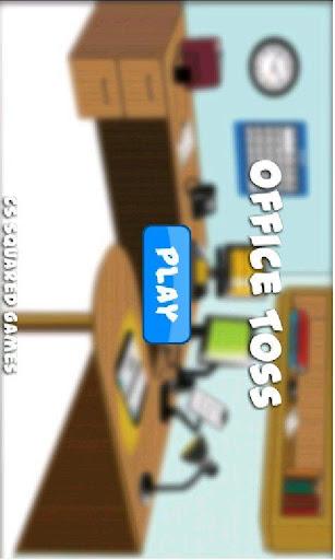Office Toss