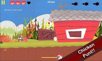 Screenshot of Lame Castle HD Free