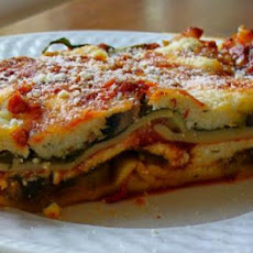 Weight Watchers Easy Lasagnas (7 Points)