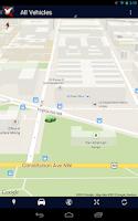 Screenshot of StreetEagle Mobile