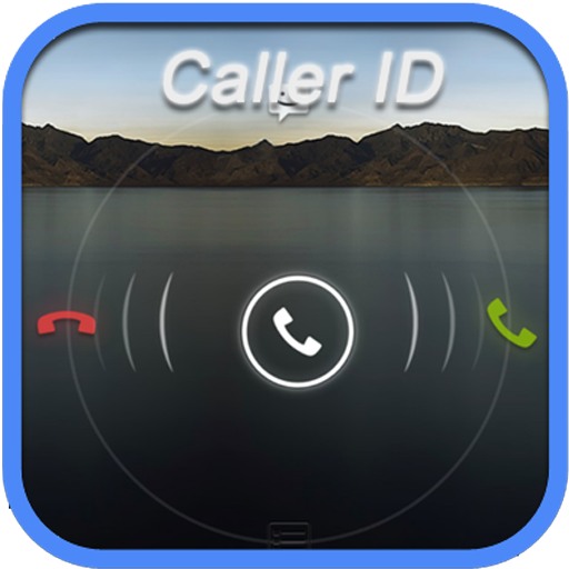 Rocket Caller ID CC Theme 社交 App LOGO-APP試玩