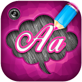 Download Full Write on Pictures App 3.0 APK