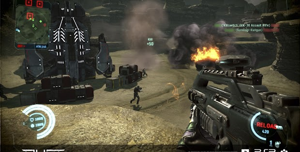 Dust 514 winter events start this week