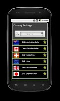 Screenshot of Currency Exchange Pro