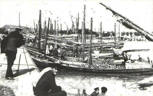 Черноморская шаланда своими руками 83