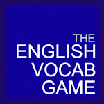 English Vocab Game - Flashcard APK Image