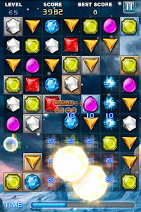 Game Jewels Star APK for Kindle