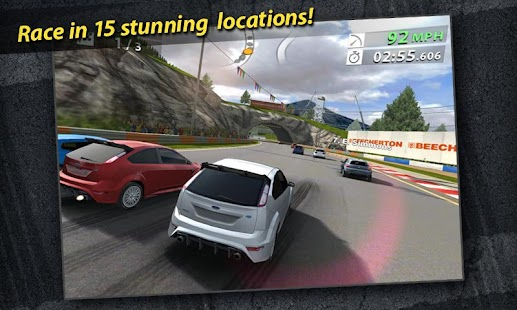 Screenshots  Real Racing 2