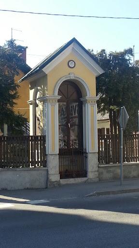 Domžale Small Chapel