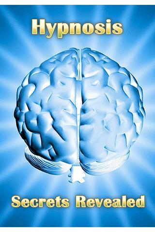 Hypnosis Secrets Revealed