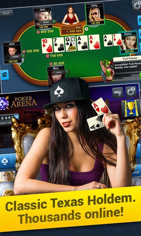 Ццц Маил Ру Покер