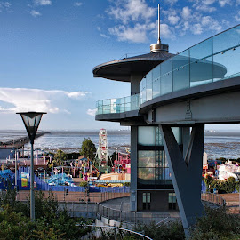 Southend by Dean Thorpe - Buildings & Architecture Other Exteriors