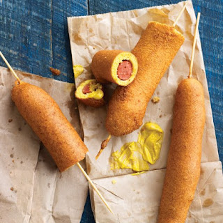 Texas Corn Dogs