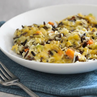 Chicken Wild Rice Main Dish Recipes