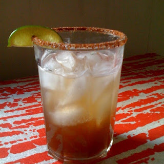 Tamarind-Lime Cooler