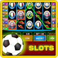 Game Casino Soccer Slot Cup APK for Kindle