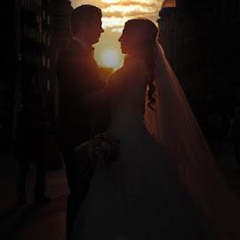 by Ivan Brnčić - Wedding Bride & Groom