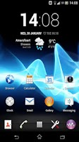 Screenshot of CM11 CM10 FREE SONY UXP THEME