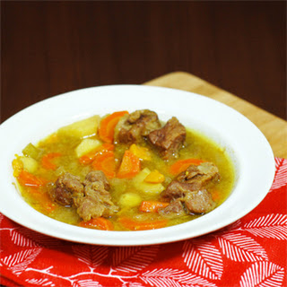 Easy Beef Stew Crock Pot