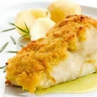 Broiled Cod Fillets Recipes